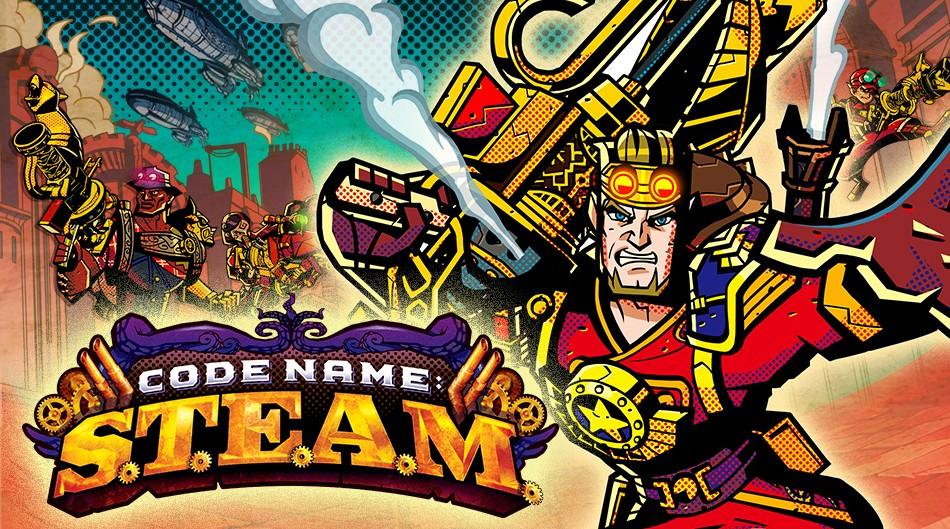 codename steam