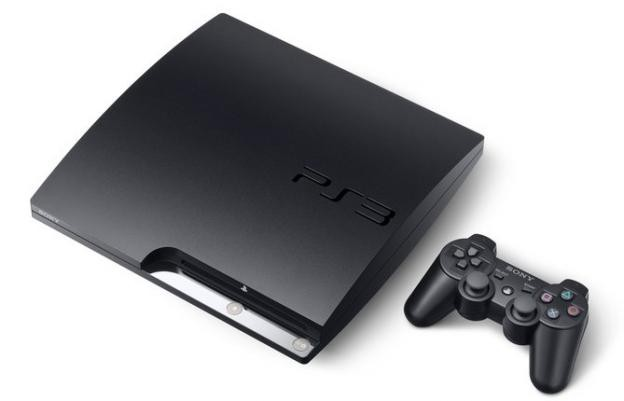 ps3 playstation 3