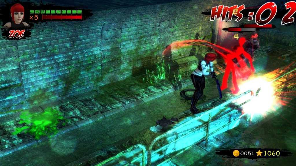 Rock Zombie Erscheint Für Xbox One Spieleberichtede Das