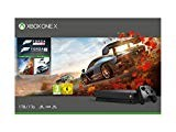 Xbox One X Forza Horizon 4 & Forza Motorsport 7 Bundle