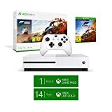 Xbox One S 1TB Forza Horizon 4 Bundle