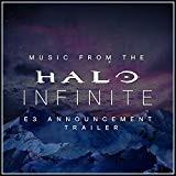 Music form the Halo Infinite Announcement Trailer